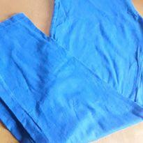 Calça pijama para mamães - M - 40 - 42 - Não informada