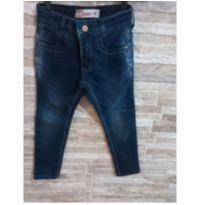 Calça jeans menino - 4 anos - Não informada