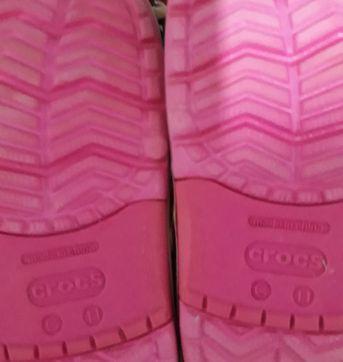 Lindo Crocs com luzes - 28 - Crocs