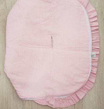 Protetor de bebê conforto - Sem faixa etaria - Primeiro Enxoval