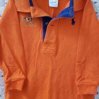 Macacão Ralph Lauren - 12 a 18 meses - Ralph Lauren