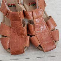 Sandália em couro Babo Uabu - 24 - Babo Uabu