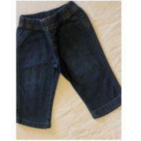 Calça Jeans Carter's - 6 meses - Carter`s
