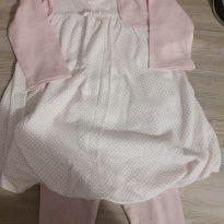 Conjunto balone - 6 a 9 meses - Early  Days