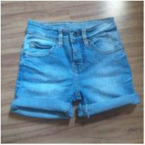 bermuda jeans poim - 4 anos - Poim, Cherokee e Up Baby