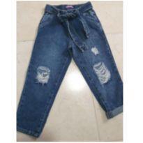 calça jeans infantil - 4 anos - marisa