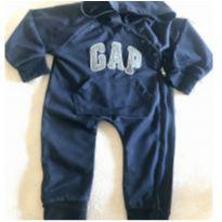 Macacão Gap - 3 anos - Baby Gap (Réplica)
