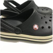 Crocs Preta e original - 33 - Crocs