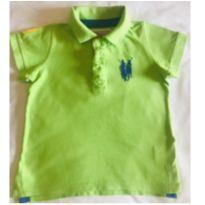 Camisa Polo Wear - 4 anos - Polo Wear