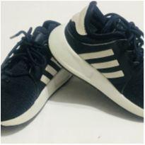 Tênis Adidas Azul Marinho - 22 - Adidas
