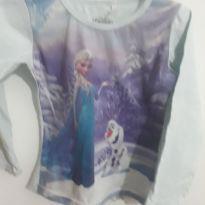 Blusinha Frozen - 4 anos - Frozen