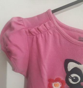 Blusinha Esquilo lindaaa!! - 3 anos - Gymboree