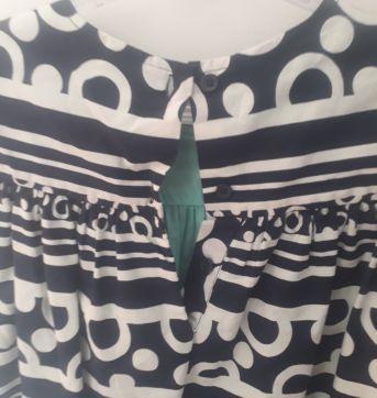 Vestido Lacinho Gymboree lindoo - 4 anos - Gymboree