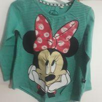 Blusa Minnie fofa - 4 anos - Disney