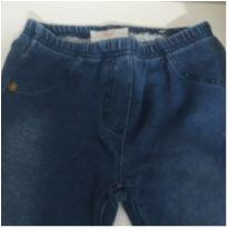 Legging jeans - 4 anos - Baby Club