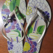 Chinelo tropical - 01 - Outra
