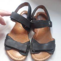 Sandália azul marinho - 28 - Tip Toey Joey