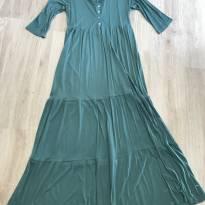 Vestido gestante TAM G - G - 44 - 46 - Maternity