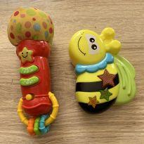 Brinquedos Musical -  - Fisher Price