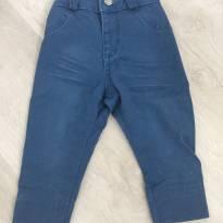 Calça jeans (1) - 9 a 12 meses - LePetit