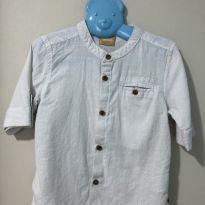Camisa (2) - 2 anos - Milon