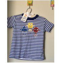 Camiseta (3) - 3 anos - Zig Zig Zaa