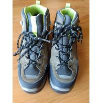 Bota esportiva para trilha Quéchua - 33 - Quechua