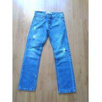 Calça jeans Levis - 12 anos - Levi`s