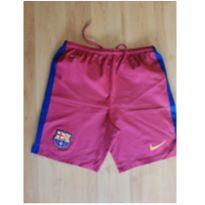 Shorts Nike Barcelona - 8 anos - Nike