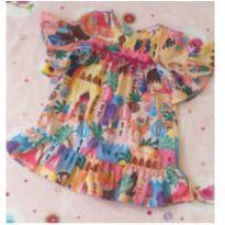 Vestido mon sucre - 3 anos - Mon Sucré