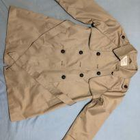 Trench coat Zara - 7 anos - Zara