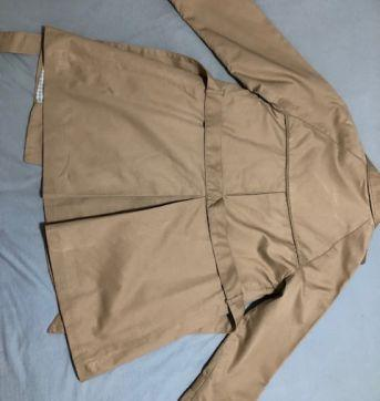 Trench coat Zara - 7 anos - Zara
