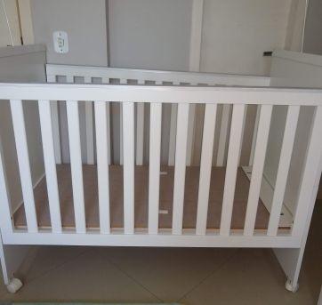 Berço Mini cama - Sem faixa etaria - Divicar