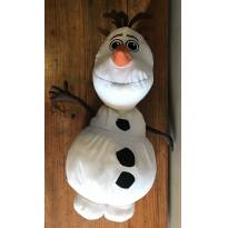 Olaf 60cm - Sem faixa etaria - Disney