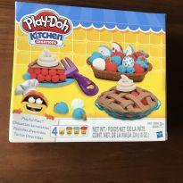 Caixa Play-Doh (lacrada) -  - Hasbro