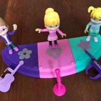 Trio Esquiletes -  - Mattel