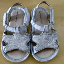 Sandália Tip Toey Joey Baby Starfish no. 22 - 22 - Tip Toey Joey
