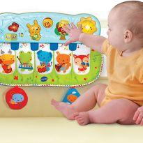 Lil `Critters Play & Sonho Piano Musical -  - Vtech