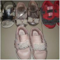 Tenis e Sapatos - 22 - Klin