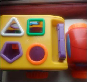 Brinquedo - Sem faixa etaria - BB Moderno e brink