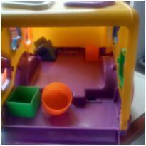 Brinquedo -  - BB Moderno e brink
