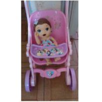 Carrinho Princess -  - Lider brinquedos
