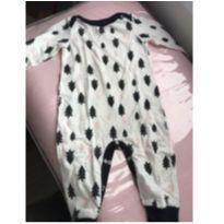 Macacão pijama - 6 a 9 meses - Outras