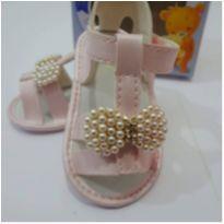 Sandália pimpolho baby - 16 - Pimpolho