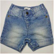 Shorts jeans Marisol - 1 ano - Marisol