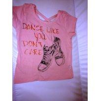 Blusa Dance - 1 ano - Rovitex Kids
