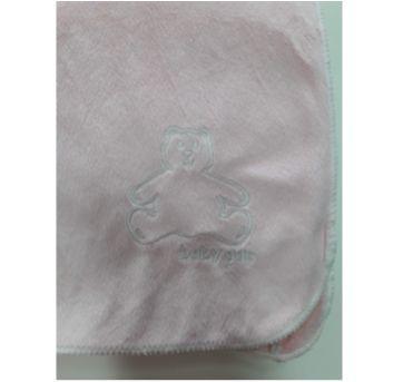 Cobertor Baby Gap Rosa 2 - Sem faixa etaria - GAP