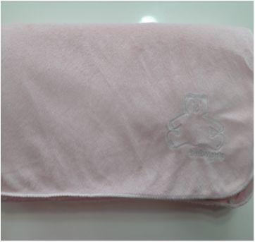 Cobertor Baby Gap Rosa 1 - Sem faixa etaria - GAP
