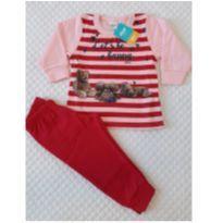 Conjunto Elian baby G 21972 - 9 a 12 meses - Elian