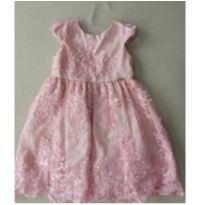 5. Vestido de Luxo Pupila - 2 anos - Pupila